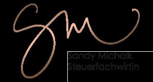 Sandy Michalk Steuerfachwirtin Dresden LOGO